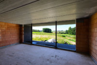 Munkzwalm: appartement met geothermische warmtepomp | Geo-Thermics & Scheldimmo.