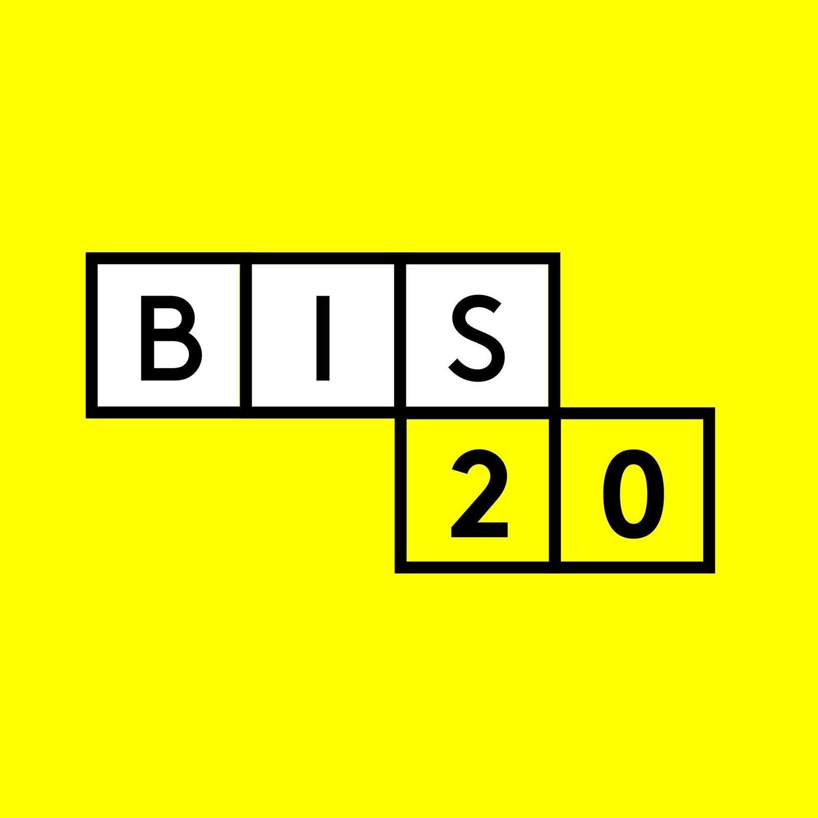 Scheldimmo op BIS 2020